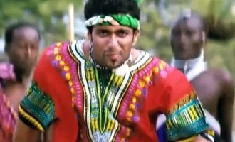 சூர்யா வாழ்த்திய சிறுவர்களுக்கு திரைப்படத்தில் நடிக்க வாய்ப்பு!