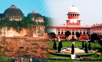 Breaking: Supreme court announces Ayodhya verdict!