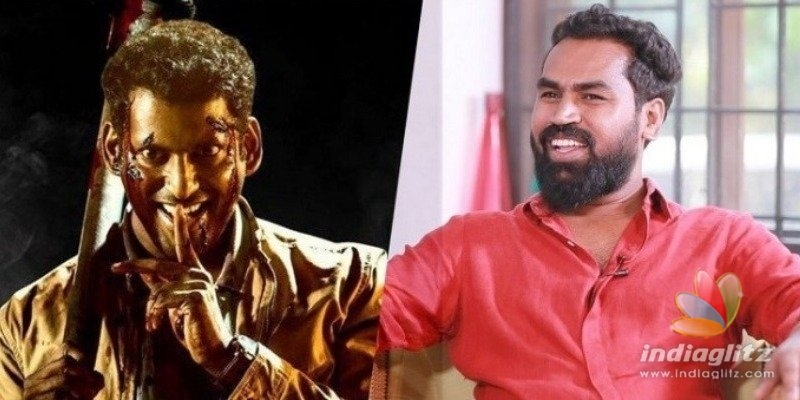 Siva Karthikeyans next with Vishals director?