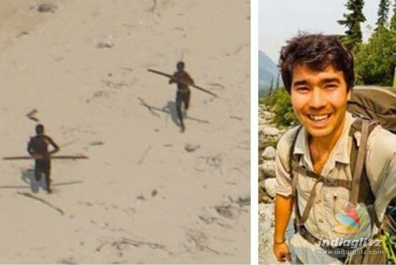 'Explorer at heart': American missionary killed in India
