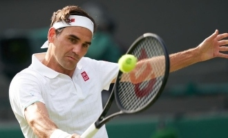 Roger Federer withdraws from Tokyo Olympics: Details
