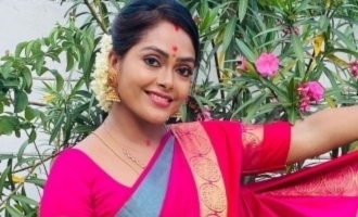 TV actress Jayalakshmi reacts to allegations on her