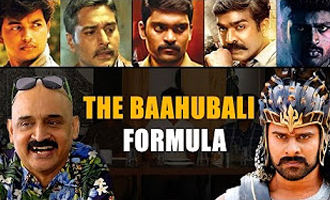 Is Baahubali the Reference ? Young Directors Discussion with Bosskey