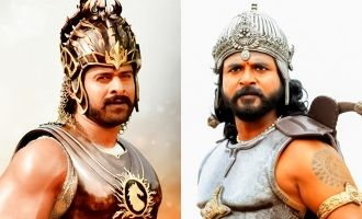 'Seemaraja' vs 'Baahubali' - Sivakarthikeyan Exclusive interview