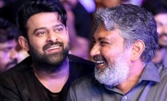 Prabhas teaming up with SS Rajamouli again after Baahubali film series