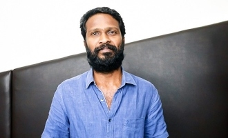 Vetrimaaran's next release announced!