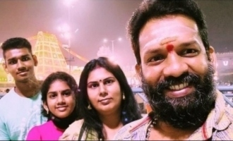 CWC fame Baba Bhaskar conducts puberty function for daughter and shares video