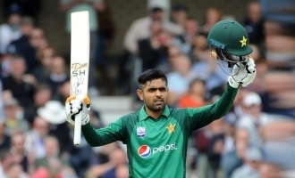 Woman who accused Babar Azam of rape alleges murder attempt - Details