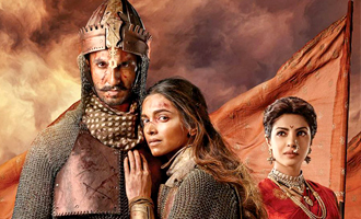 'Bajirao Mastani' Review by Salil Acharya