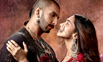 Eros & Bhansali Productions' Bajirao Mastani to release in Tamil & Telugu