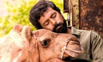 Vikranth's next movie announces release!