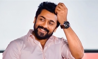 Suriya to act in a multistarrer?
