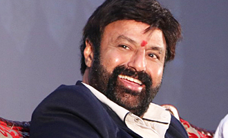 Nandamuri Balakrishna Tamil Speech in Chennai - Tamil Nadu is my Birthplace