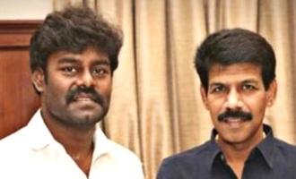 Director Bala and RK Suresh join again!
