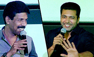 I have 50 bad habits, Jayam brothers have none : Director Bala Speech