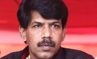 Director Bala next movie title is Vichithiran