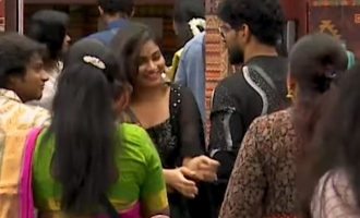 Bigg Boss 4 Balaji gets ignored by Shivani!