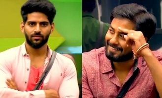 Bigg Boss 4 Balaji explains how others are using his fight with Aari!