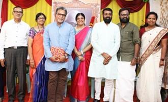 88th Birthday Celebration of K. Balachander