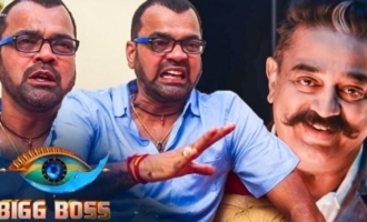 Kasturi and Ramar combo in Bigg Boss 3 - Thaadi Balaji interview