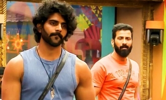 Kurumpadam for Bigg Boss 4 Balaji's accusation in captaincy task?