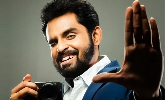 Director Balaji Mohan to announce his next!