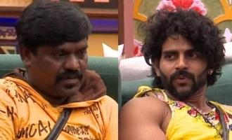 Biggboss Tamil season 4 Velmurugan says about Balaji