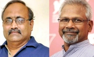Balaji Sakthivel joins Maniratnam's next!