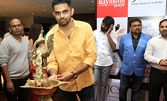 Director Balaji Mohan's 'As I'm Suffering from Kadhal' Launch