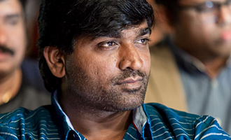 It is Vijay Sethupathi 25 after Vijay 59 forthis veteran