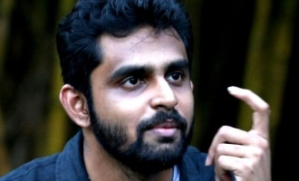 Balaji Mohan's next collaboration revealed!