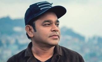 I donot know who is AR Rahman says NTR Balakrishna