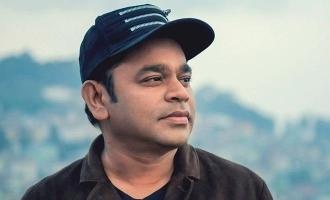 Nandamuri Balakrishna's controversial statement on A.R Rahman! – Tamil News