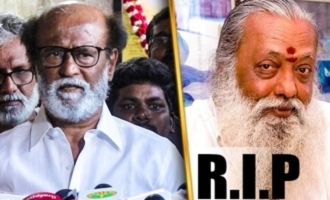 Rajinikanth's Emotional Condolence Speech for Balakumaran