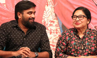 'Balle Vellaiya Thevaa' Press Meet