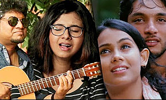 We are like BOYS Movie Music Band : Shakthisree Gopalan Interview with her bandmates