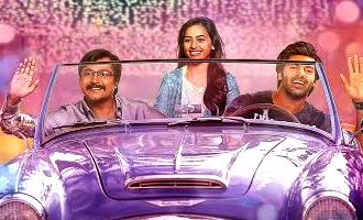 'Bangalore Naatkal' gets the important verdict