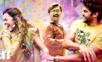 'Bangalore Days' Tamil remake First look and title revealed