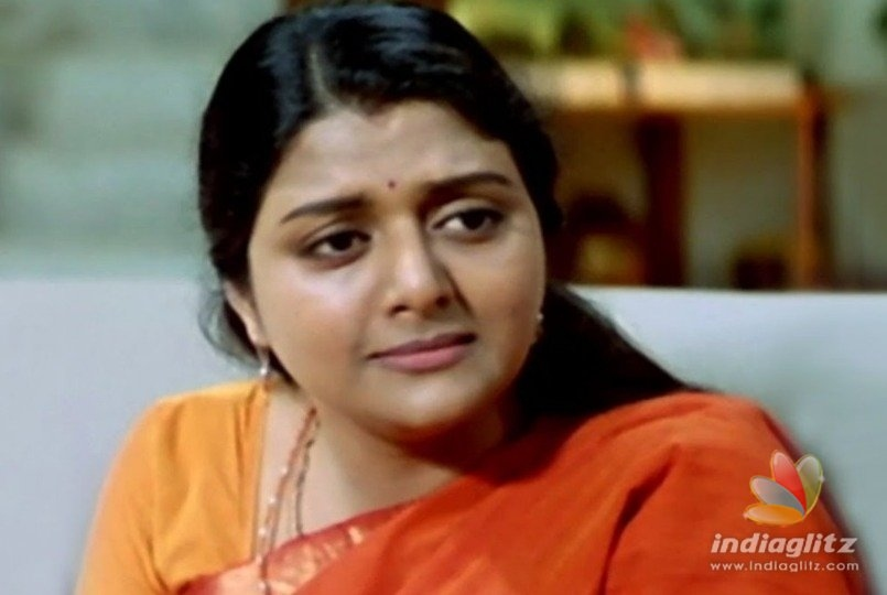 Severe action initiated against Banupriya in minor girl issue