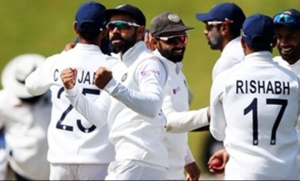 Indian cricket old batsman slams lack of discipline as India lose test series New zealand
