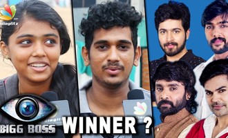 Who will win Bigg Boss? : Public Opinio