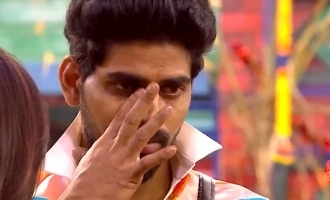 Shivani ask question to Bala Suresh supported