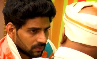 Balaji accused strongly by Shivani, Suresh supports him!