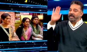 """Bigg Boss Tamil 5: Kamal says, """"Art will win at the end of the day, no matter who wins!"""""""
