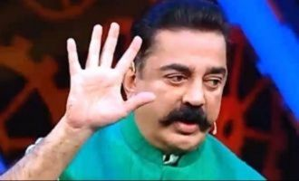Get lost from the house, I will open the door- Kamal gets furious