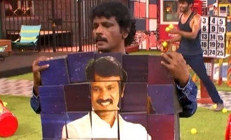 Can Cheran win new task in  Bigg Boss 3?
