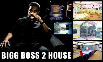 'Bigg Boss' Tamil Season -2 House