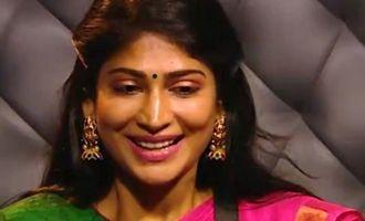 இது அடல்ட்ஸ் ஒன்லி ஷோ அல்ல: விஜிக்கு ஞாபகப்படுத்திய கமல்