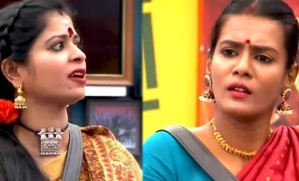 Biggboss Tamil season 3 Today meera target is Madhumitha