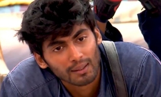Bigg Boss 3 Tharshan's sensible advise for sister Losliya!